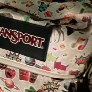 Jansport Bags - NWT Jansport Backpack